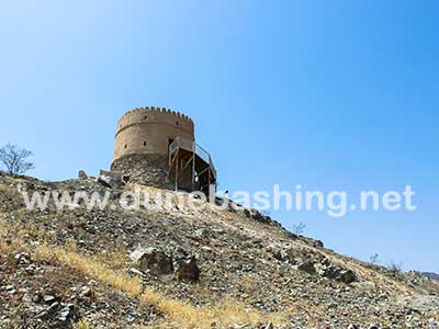 hatta fort tour