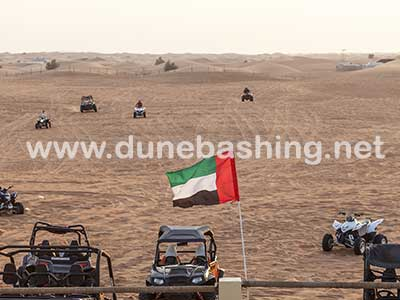 quadbiking in dubai
